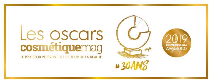 30 ans OSCARS COSMETIQUEMAG 2019 – PARIS, 3 Juin
