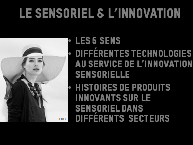 Les Mardis de L'innovation / Tuesday Innovation