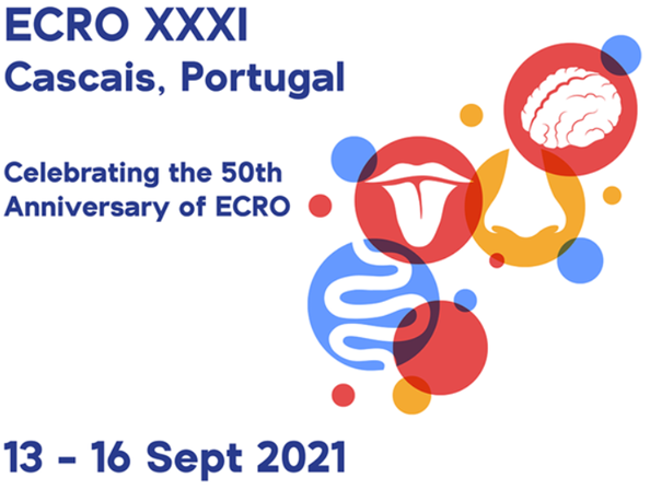 The Smell and Taste Lab will participate in the next edition @ECRO XXXI in Cascais, Portugal from September 13th to 16th, 2021!