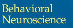TSTLab publie un article sur les bénéfices de l'entrainement olfactif dans Behavioral Neuroscience [FR][EN]