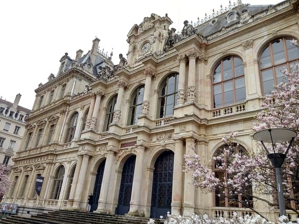 Les Ateliers de Cosmet'in Lyon, 9 mars, Lyon, France [FR][EN]