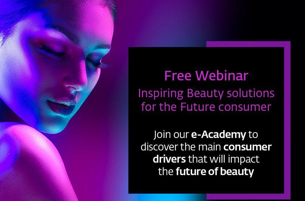 """Let's explore the #BeautyTrends of tomorrow"" – Webinaire Givaudan [FR][EN]"