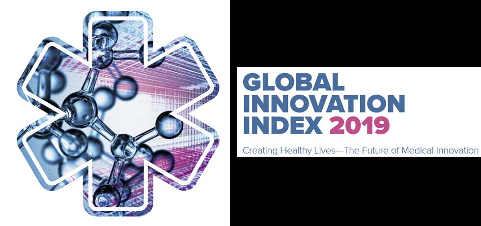 La Suisse est leader mondial de l'innovation depuis 2011 [FR] [EN]