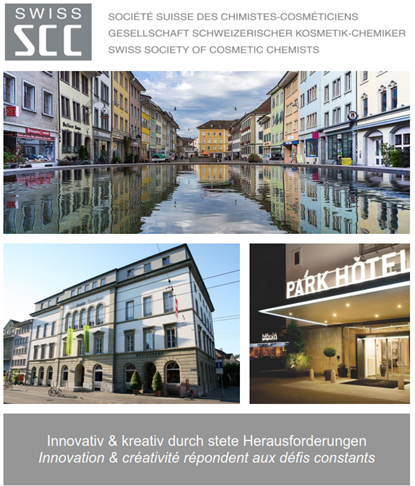 SWISS SCC, du 17 au 18 janvier 2019, Winterthur, Suisse [FR][EN]