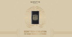 """Webinaire """"Le parfum connecté et intelligent dans la maison : Tendances & Perspectives"""", Scentys – 25 mars 2021 [FR][EN]"""